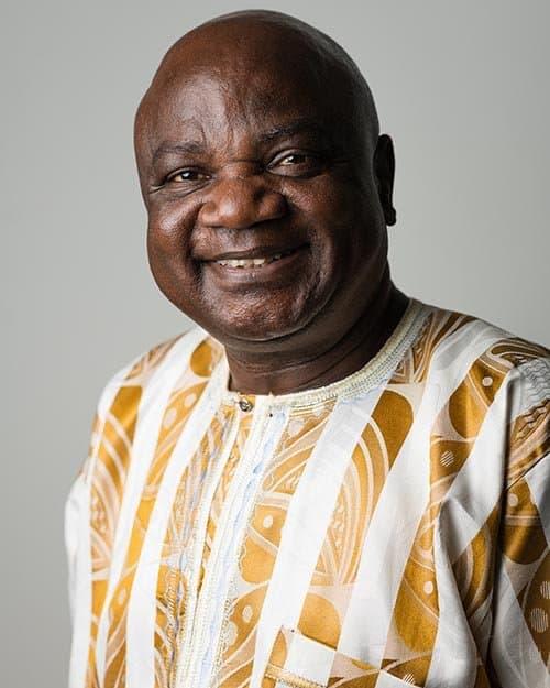 Guy Okamba
